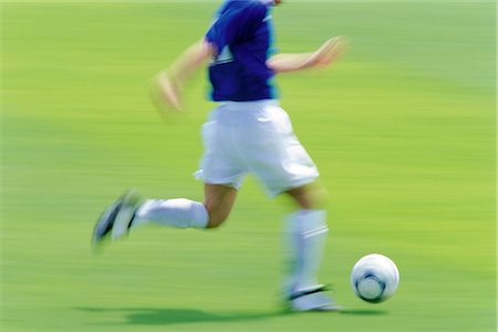 Sports Stock Photo - Rights-Managed, Code: 858-03044471
