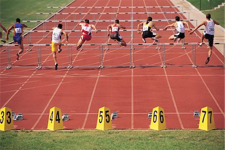 Sports Stock Photo - Rights-Managed, Code: 858-03045720