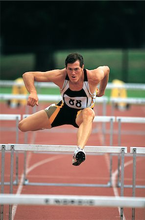 Sports Stock Photo - Rights-Managed, Code: 858-03045817