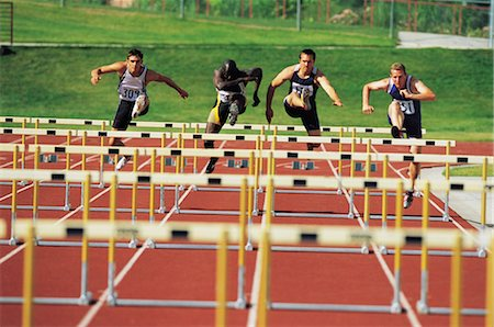 Sports Stock Photo - Rights-Managed, Code: 858-03045823