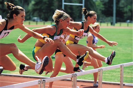 Sports Stock Photo - Rights-Managed, Code: 858-03045848