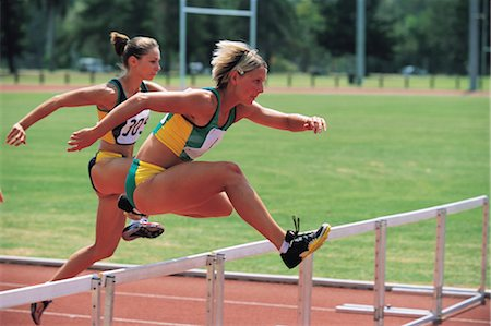 Sports Stock Photo - Rights-Managed, Code: 858-03045849