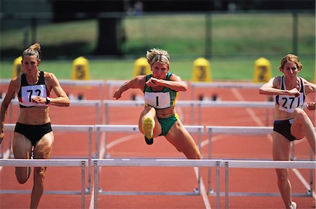 Sports Stock Photo - Rights-Managed, Code: 858-03045850