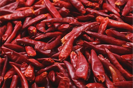 spicy - Red pepper Stock Photo - Rights-Managed, Code: 859-06469719