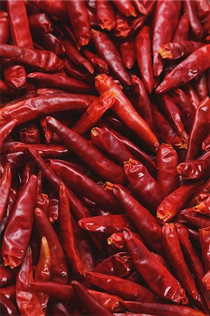 spicy - Red pepper Stock Photo - Rights-Managed, Code: 859-06469720