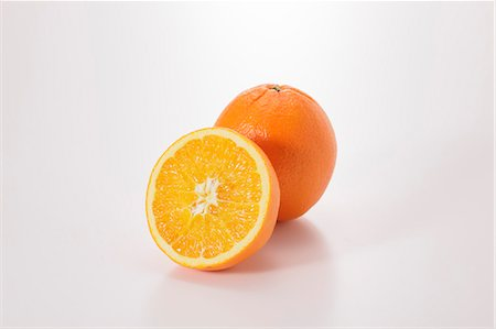 Oranges Stock Photo - Rights-Managed, Code: 859-06469913