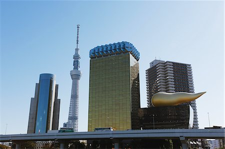 spot (dirt mark) - Tokyo Sky Tree Stock Photo - Rights-Managed, Code: 859-06711176
