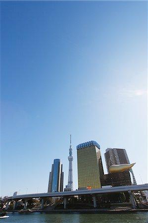 spot (dirt mark) - Tokyo Sky Tree Stock Photo - Rights-Managed, Code: 859-06711178