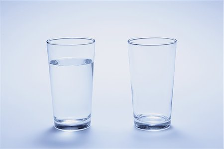 extremism - Two glasses Stock Photo - Rights-Managed, Code: 859-06808256