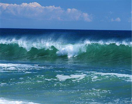 Rikuchu Coast, Iwate, Japan Stock Photo - Rights-Managed, Code: 859-07149659