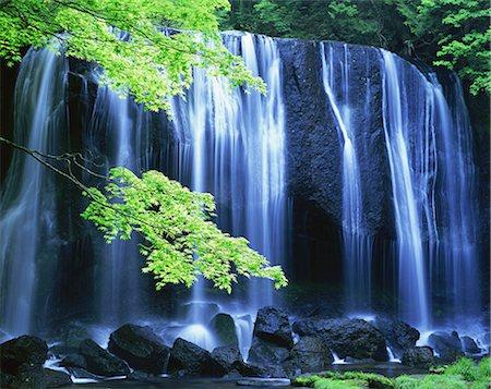 spring - Urabandai, Fukushima, Japan Stock Photo - Rights-Managed, Code: 859-07149662