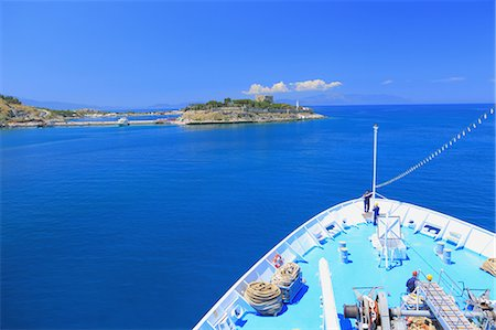 Cruise, Kusadasi, Turkey Stock Photo - Rights-Managed, Code: 859-07283681