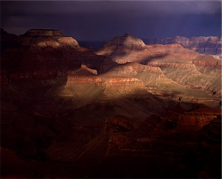 fantastically - Grand Canyon, Arizona, USA Stock Photo - Rights-Managed, Code: 859-07441432