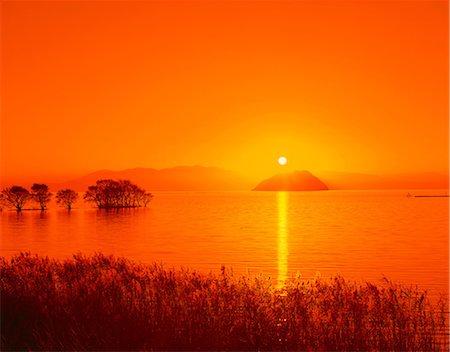 fantastically - Shiga Prefecture, Japan Stock Photo - Rights-Managed, Code: 859-07442178