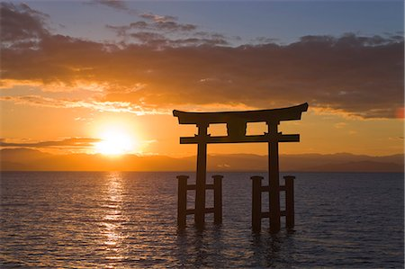 fantastically - Shiga Prefecture, Japan Stock Photo - Rights-Managed, Code: 859-07442284