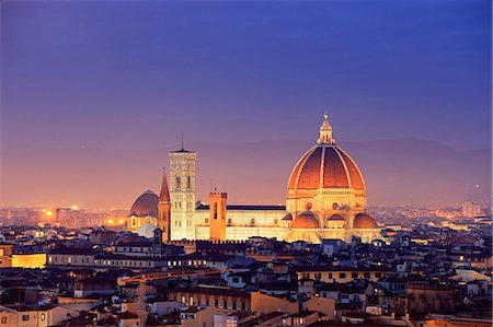Florence, Italy Stock Photo - Rights-Managed, Code: 859-07495374