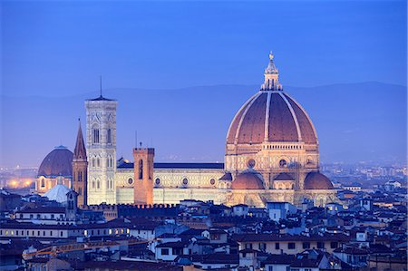 Florence, Italy Stock Photo - Rights-Managed, Code: 859-07495373
