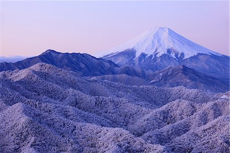 fantastically - Yamanashi Prefecture, Japan Stock Photo - Rights-Managed, Code: 859-07635880