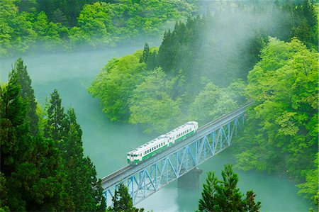 fantastically - Fukushima Prefecture, Japan Stock Photo - Rights-Managed, Code: 859-07783245