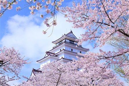 Fukushima Prefecture, Japan Stock Photo - Rights-Managed, Code: 859-08082372