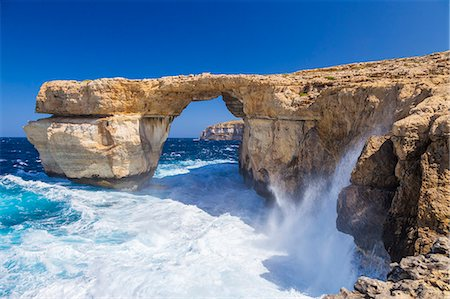 Malta, Europe Stock Photo - Rights-Managed, Code: 859-08082671