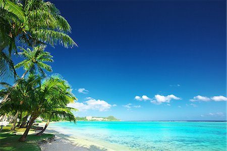 Guam Stock Photo - Rights-Managed, Code: 859-08358206