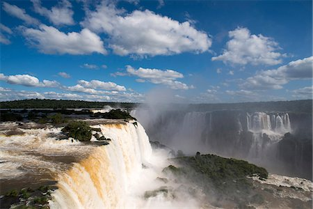 Brazil, South America Stock Photo - Rights-Managed, Code: 859-08358995