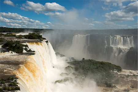 Brazil, South America Stock Photo - Rights-Managed, Code: 859-08358996