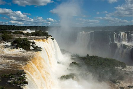 Brazil, South America Stock Photo - Rights-Managed, Code: 859-08358997