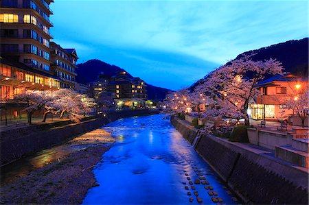 Yamagata Prefecture, Japan Stock Photo - Rights-Managed, Code: 859-08359310