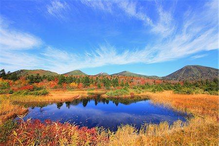 Aomori Prefecture, Japan Stock Photo - Rights-Managed, Code: 859-08359334