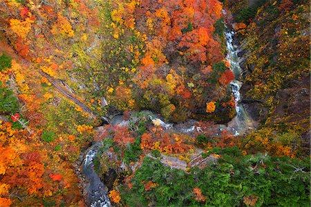 Aomori Prefecture, Japan Stock Photo - Rights-Managed, Code: 859-08359335