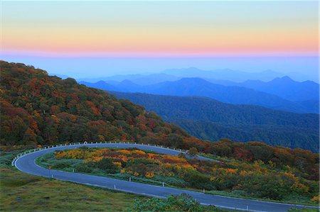 Yamagata Prefecture, Japan Stock Photo - Rights-Managed, Code: 859-08359333
