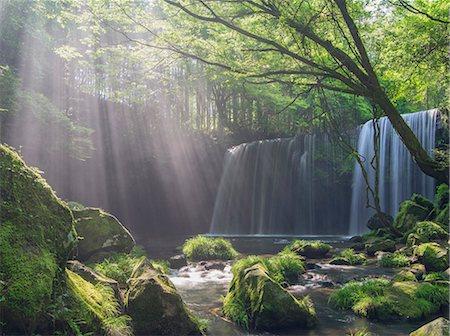 fantastically - Kumamoto Prefecture, Japan Stock Photo - Rights-Managed, Code: 859-08359516