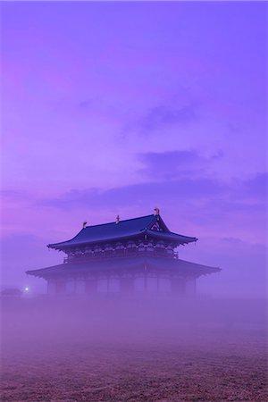 fantastically - Nara Prefecture, Japan Stock Photo - Rights-Managed, Code: 859-08359528