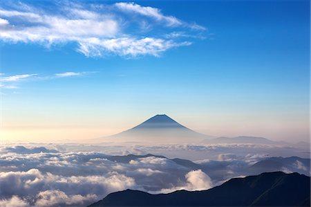 fantastically - Yamanashi Prefecture, Japan Stock Photo - Rights-Managed, Code: 859-08359600