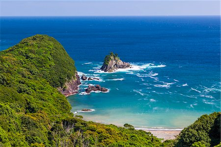 picture - Tokushima Prefecture, Japan Stock Photo - Rights-Managed, Code: 859-08359674