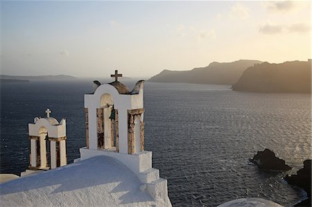 Greece, Cyclades islands, Santorini Island Stock Photo - Rights-Managed, Code: 859-08769972
