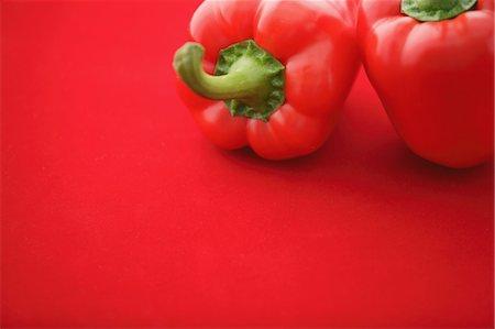 paprika - Paprika Stock Photo - Rights-Managed, Code: 859-03601049