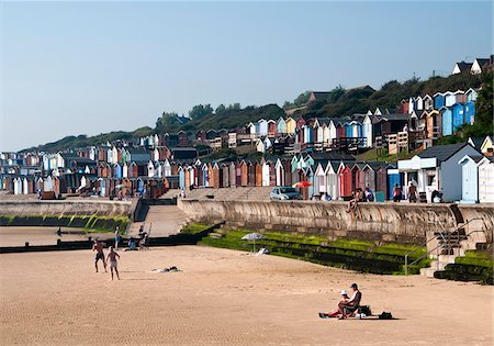 simsearch:400-04638538,k - Walton-on-the-Naze, Essex, UK Stock Photo - Rights-Managed, Code: 862-05997512