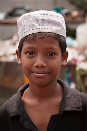 dhaka - Bangladesh, Dhaka. Young boy in Dhaka. Stock Photo - Rights-Managed, Code: 862-06540774