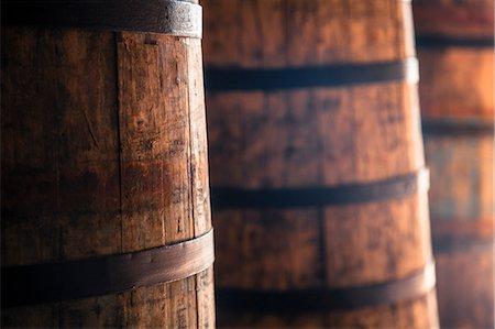 Wine cellar in La Rioja, Spain, Europe Stock Photo - Rights-Managed, Code: 862-06542853