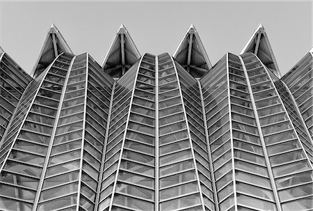 Europe, Spain, Valencia, City of Arts and Sciences Stock Photo - Rights-Managed, Code: 862-06677455