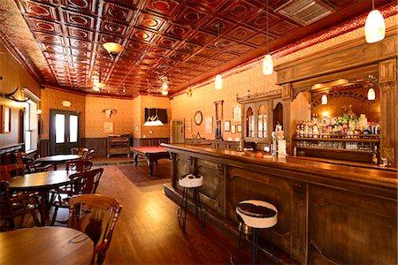 saloon - Old Saloon at Apache Spirit Ranch, Tombstone,Arizona,USA Stock Photo - Rights-Managed, Code: 862-06677532