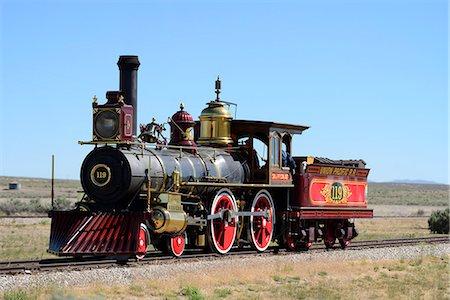 Golden Spoke National Monument, Brigham City, Utah,  USA Stock Photo - Rights-Managed, Code: 862-06677609
