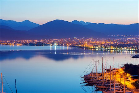 Turkey, Mediterranean region, The Aegean Turquoise coast, Fethiye Stock Photo - Rights-Managed, Code: 862-08273982