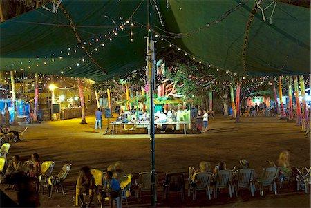 India; Goa. Friday night market. Stock Photo - Rights-Managed, Code: 862-03712054