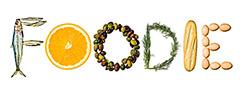 Dana Hursey Food Alphabet