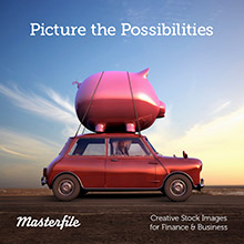 Masterfile publication: Picture the Possibilities