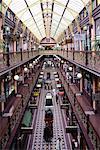 Strand Arcade Sydney, Australie